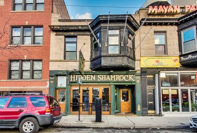 2723 North Halsted Street Chicago IL 60614