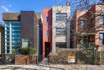 1547 North Honore Street Chicago IL 60622
