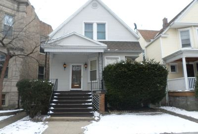 3619 North Hamilton Avenue Chicago IL 60618