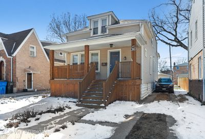 5543 West Windsor Avenue Chicago IL 60630