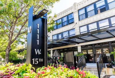 1111 West 15th Street Chicago IL 60608