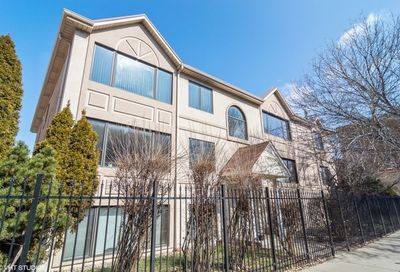 2112 West Armitage Avenue Chicago IL 60647