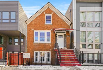 1851 West Dickens Avenue Chicago IL 60647