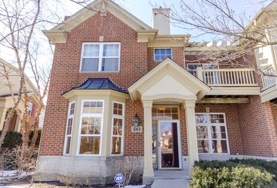 542 South Commons Court Deerfield IL 60015