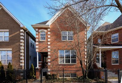 1811 North Talman Avenue Chicago IL 60647