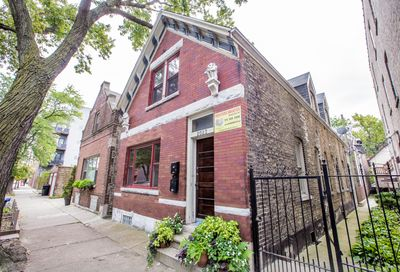 2023 West Webster Avenue Chicago IL 60647