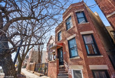 5340 North Ashland Avenue Chicago IL 60640