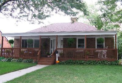 833 North Highland Drive Chicago Heights IL 60411