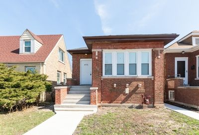 8731 South Honore Street Chicago IL 60620