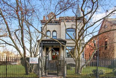 1427 North Hoyne Avenue Chicago IL 60622