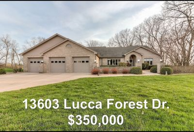 13603 Lucca Forest Drive Bloomington IL 61705