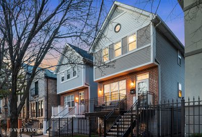 1825 North Wilmot Avenue Chicago IL 60647