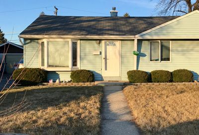 8809 South Kilbourn Avenue Hometown IL 60456