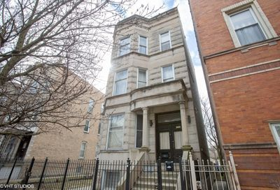 2553 West Walton Street Chicago IL 60622