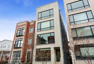 1519 West Fry Street Chicago IL 60642