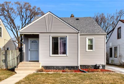 2728 West 89th Place Evergreen Park IL 60805