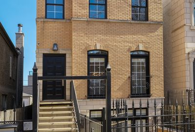 2035 North Honore Street Chicago IL 60614