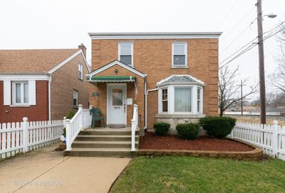 2555 West 109th Place Chicago IL 60655