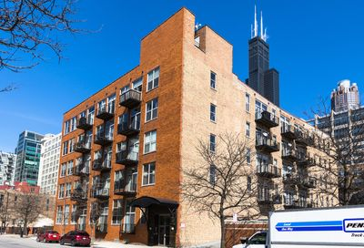 417 South Jefferson Street Chicago IL 60607