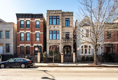 2230 North Halsted Street Chicago IL 60614