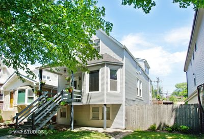 2214 West Berwyn Avenue Chicago IL 60625