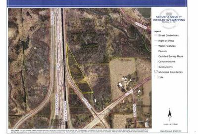 5.9 Acre 120th Avenue Pleasant Prairie WI 53158