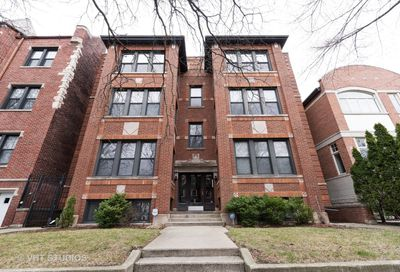 4647 North Wolcott Avenue Chicago IL 60640