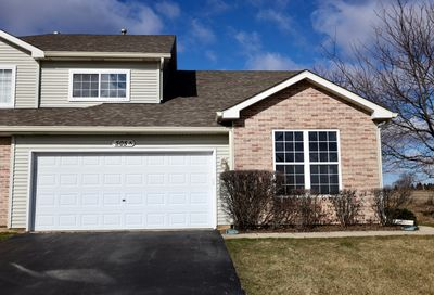 505 Glen Drive Sugar Grove IL 60554