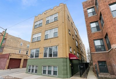 2016 North Spaulding Avenue Chicago IL 60647