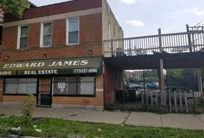 3205 West 15th Street Chicago IL 60623