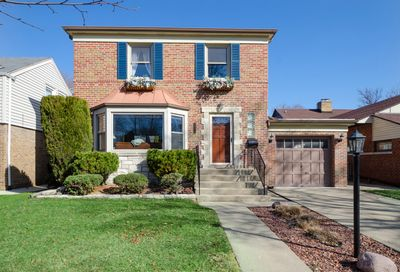 2834 West Rascher Avenue Chicago IL 60625