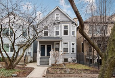 4525 North Seeley Avenue Chicago IL 60625