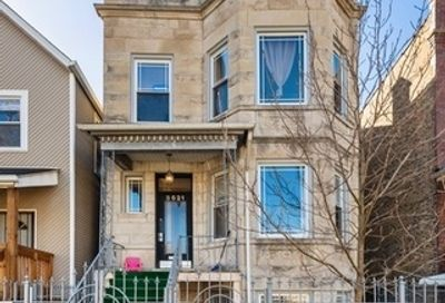 3521 West Dickens Avenue Chicago IL 60647