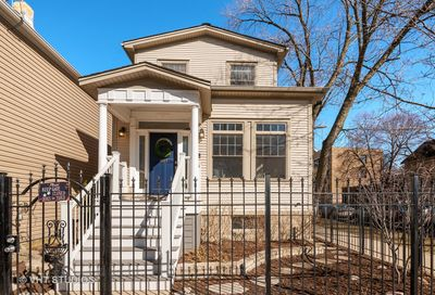 2501 North Fairfield Avenue Chicago IL 60647