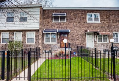 356 West 42nd Place Chicago IL 60609