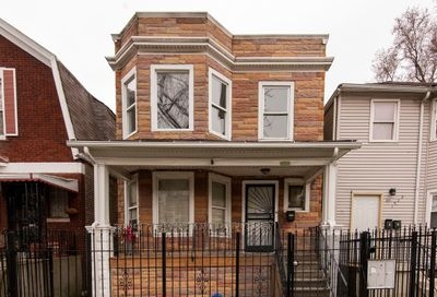 1020 North Leamington Avenue Chicago IL 60651