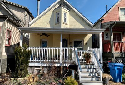 3021 North Honore Street Chicago IL 60657