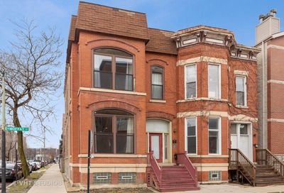 2320 West Moffat Street Chicago IL 60647