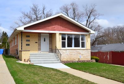 2208 West 119th Street Chicago IL 60643