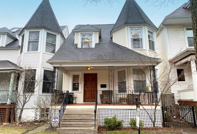 1628 West Catalpa Avenue Chicago IL 60640