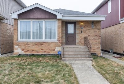 5146 South Rutherford Avenue Chicago IL 60638