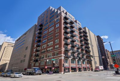 547 South Clark Street Chicago IL 60605