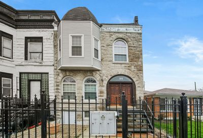 315 South Campbell Avenue Chicago IL 60612