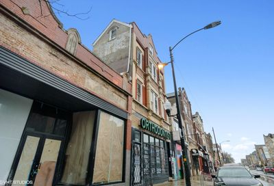 1719 West 18th Street Chicago IL 60608