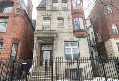 3629 South King Drive Chicago IL 60653