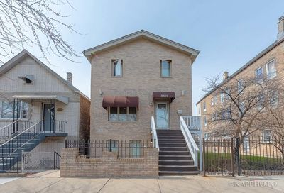3324 South Carpenter Street Chicago IL 60608