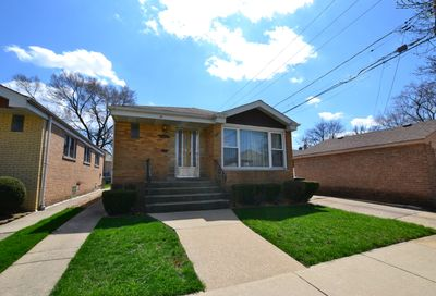 2611 West 110th Street Chicago IL 60655