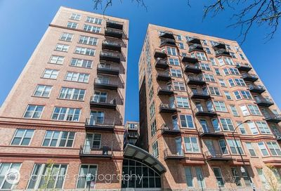 500 South Clinton Street Chicago IL 60607