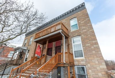 3918 South Langley Avenue Chicago IL 60653