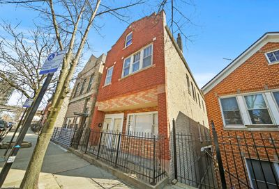 1737 West 17th Street Chicago IL 60608